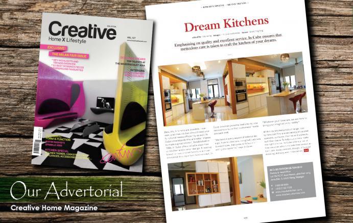Kitchen Cabinets Ideas kitchen cabinet magazine : Updates | Kitchen Cabinet | Klang Customize Kitchen Cabinet | Eco ...