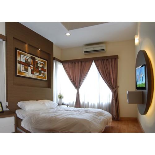 Bedroom Decor Malaysia: Customize Bedroom Furniture