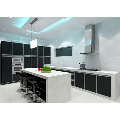 Malaysia Kitchen Cabinet Manufacturer | Customize Kitchen Cabinet ...