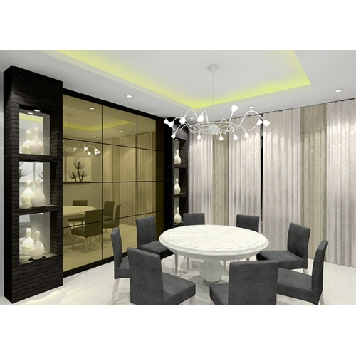 Customize Dining Room