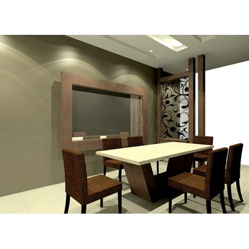 Dining Room Furniture Malaysia