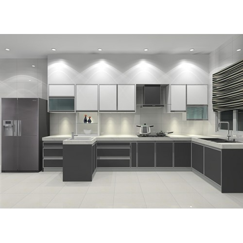 Kitchen cabinet manufacturers kitchen cabinets for Kitchen decoration malaysia