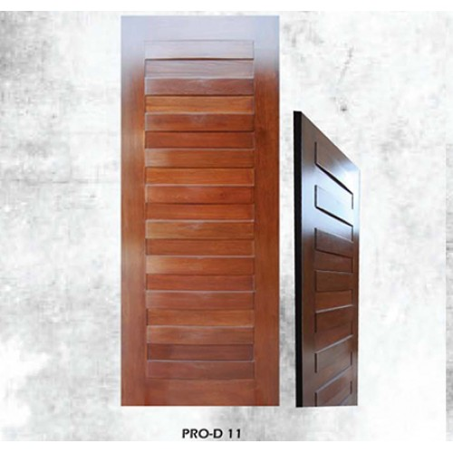 Solid Wood Door 14