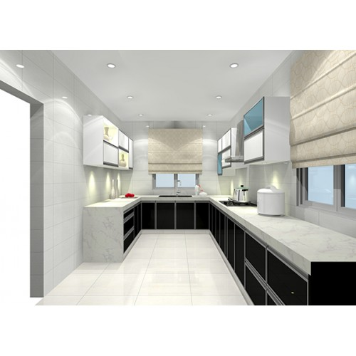 Malaysia Kitchen Cabinet Manufacturer