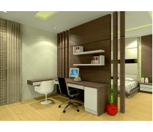 furniture for a study. Study Room 02 Furniture For A