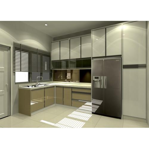 Malaysia Kitchen Cabinet Manufacturer Customize Kitchen Cabinet Kitchen Cabinet Malaysia