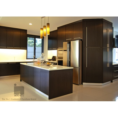 Malaysia Kitchen Cabinet Manufacturer