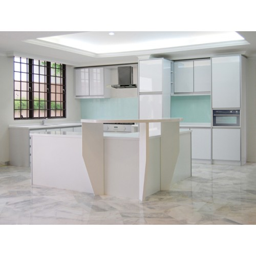 Customize Kitchen Cabinet