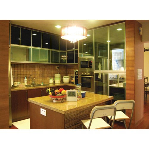 Kitchen Cabinet Supplier In: Customize Kitchen Cabinet