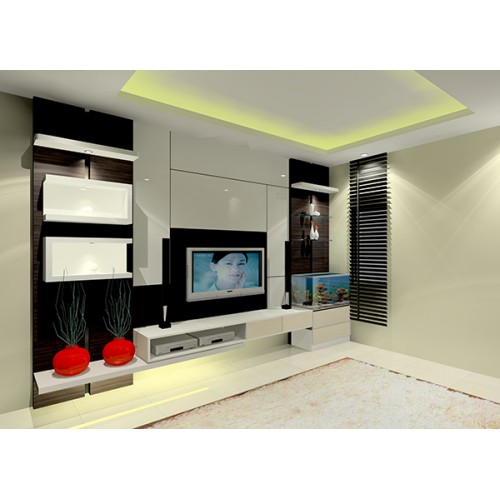 Tv Cabinet Designs For Living Room Malaysia Gopelling Net