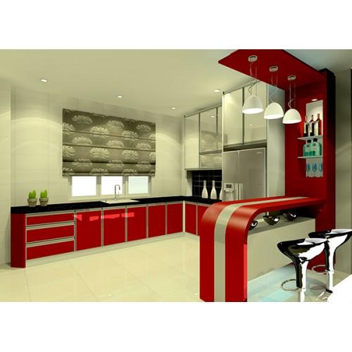 Kitchen Cabinet Companies In Malaysia Fanti Blog