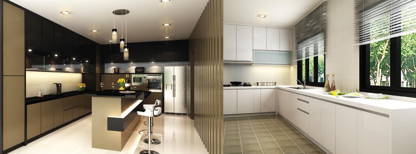 Kitchen Cabinet Manufacturer Malaysia Top Kitchen Cabinet Supplier